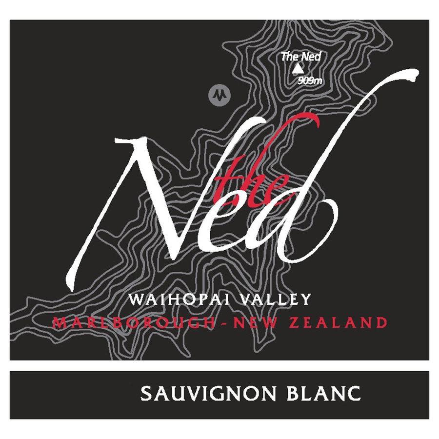 The Ned Sauvignon Blanc 2019