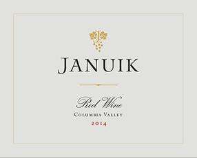 Januik Red Wine (2018)