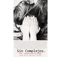 Sin Complejos (2018)
