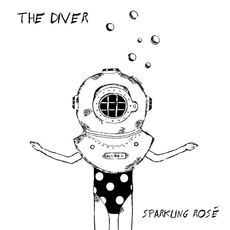 Days of Youth, The Diver Sparkling Rosé
