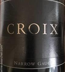 Croix Estate, Chardonnay Narrow Gauge (2018)