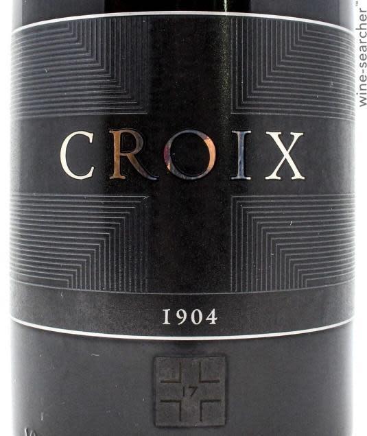 Croix Estate, 1904 Old Vine Zinfandel (2018)