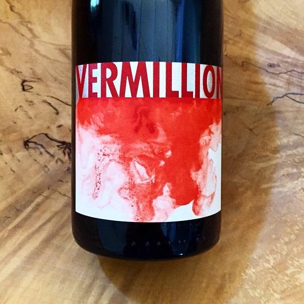 Vermillion, Red Blend