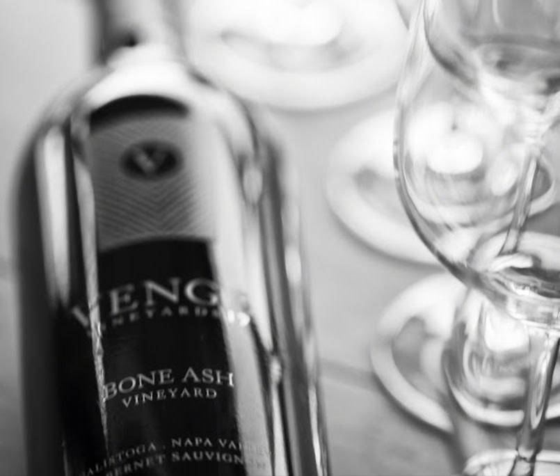 Venge, Cabernet Sauvignon Bone Ash (2018)