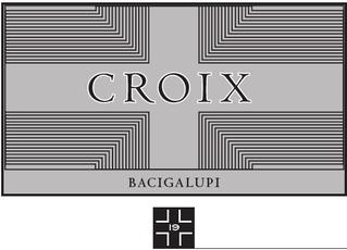 Croix Estate, Pinot Noir Bacigalupi (2019)