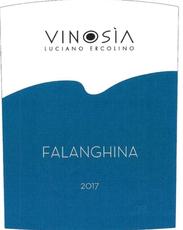 Vinosia, Falanghina