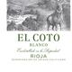 El Coto, Rioja Blanco