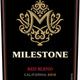 Milestone, Red Blend