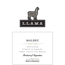 Llama, Malbec