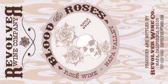 Revolver, Blood & Roses Rosé (2020)