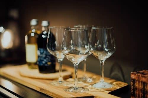 08.04.21: Wine Tasting
