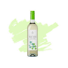 Twin Vines, Vinho Verde  (2020)