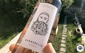 Château Barbebelle, Fleuri Rosé (2020)