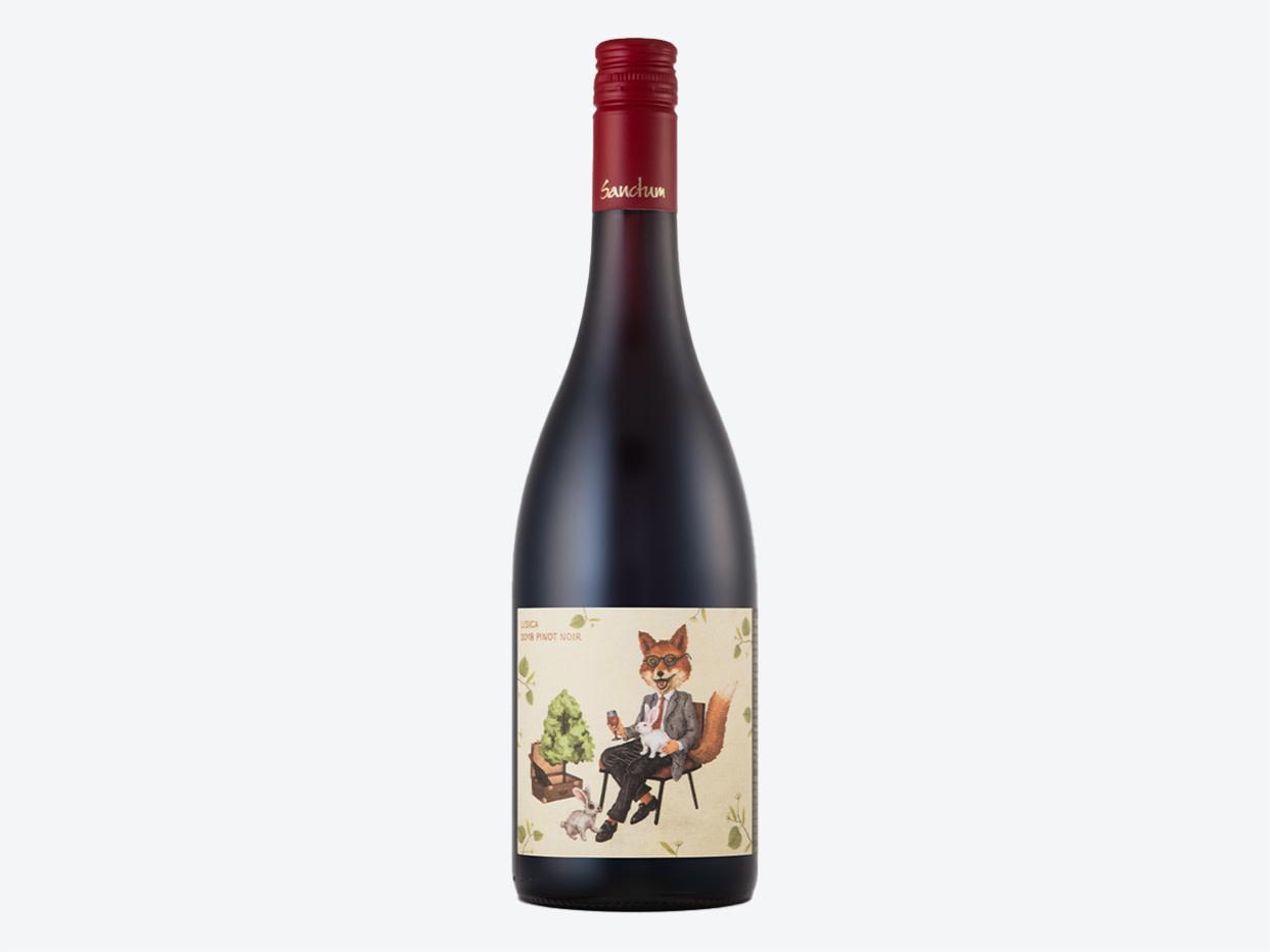 Sanctum, Pinot Noir