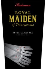 Budureasca, Royal Maiden