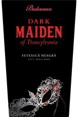 Budureasca, Dark Maiden
