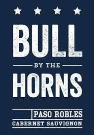Bull By the Horns, Cabernet Sauvignon (2019)