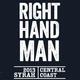 Right Hand Man, Syrah (2019)