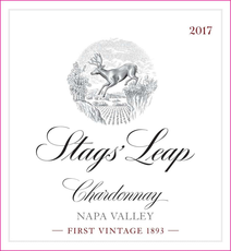 Stags' Leap Winery, Chardonnay  (2019)