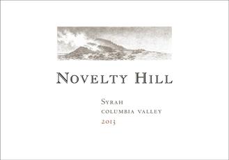 Novelty Hill, Syrah