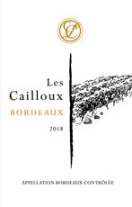Les Cailloux, Bordeaux (2019)
