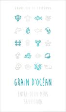 Grain D'Océan, Sauvignon