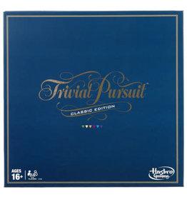 Trivial Pursuit: Classic