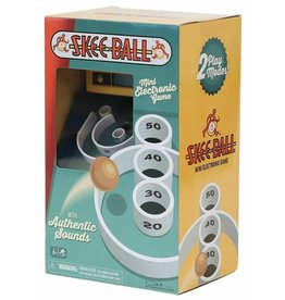 Skee Ball Mini Electronic Game