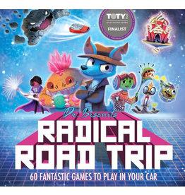 Dr. Biscuits Radical Road Trip
