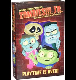 Zombies Jr.