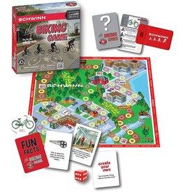 The Biking Board Game
