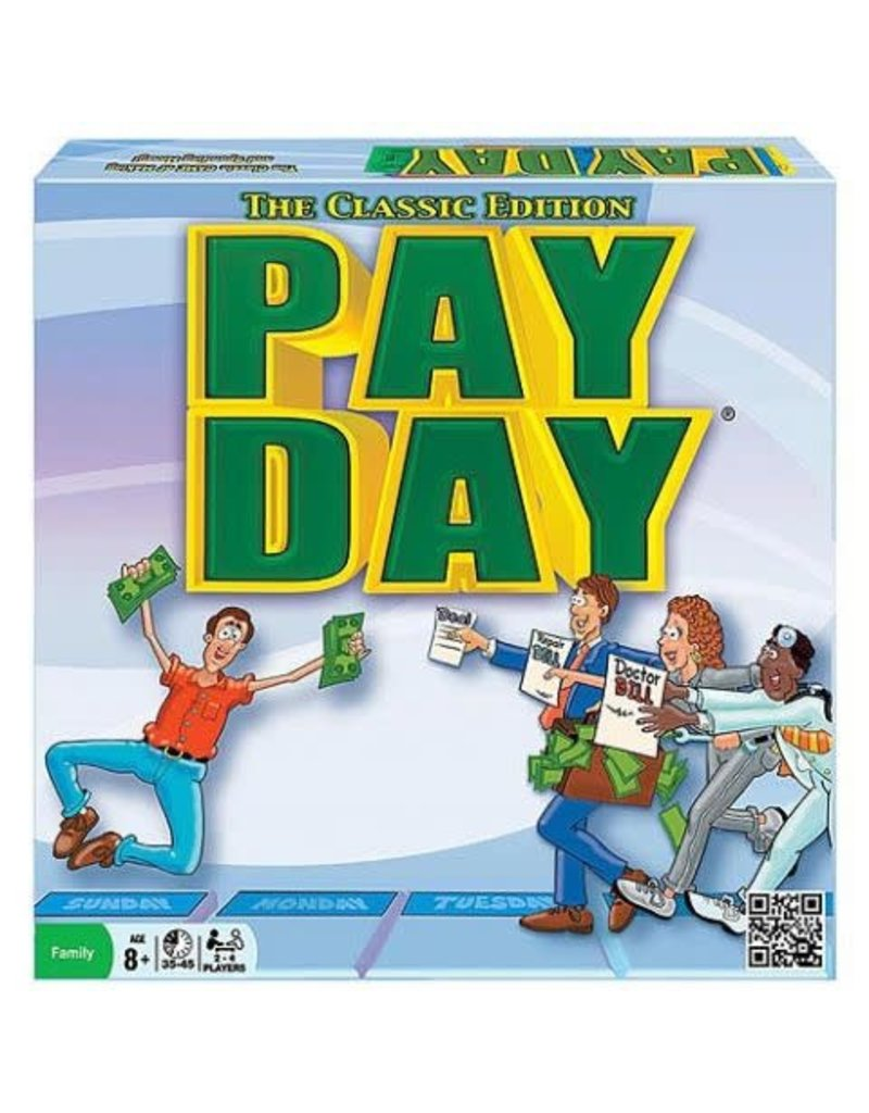 PAY DAY - Stage Nine Entertainment Store