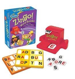 Zingo! Word Builder