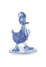 DISNEY Donald Crystal 3D Puzzle