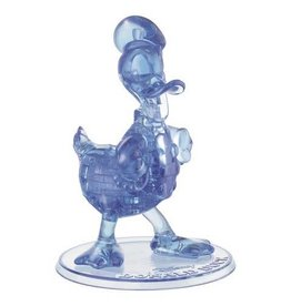 DISNEY Donald Crystal 3D Puzzle