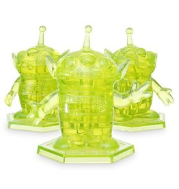 DISNEY Aliens Toy Story 4 Crystal Puzzle