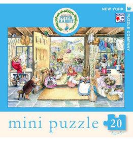 Peter Rabbit Mini Puzzle