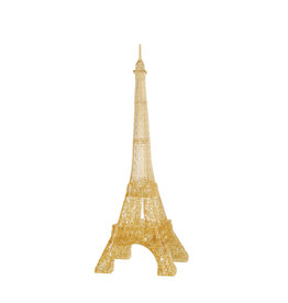 Eiffel Tower Crystal Puzzle