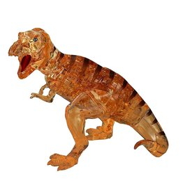 T-Rex Crystal Puzzle