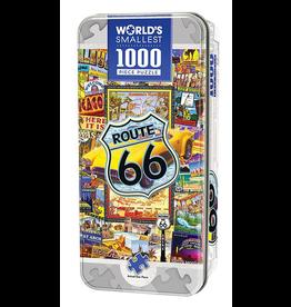 Route 66 Mini Puzzle