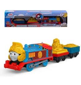 THOMAS THE TANK ENGINE Track Master Armored Thomas