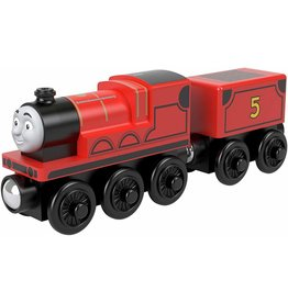 THOMAS THE TANK ENGINE Thomas & Friends James