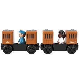 THOMAS THE TANK ENGINE Thomas & Friends Annie & Clarabel