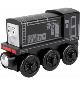 THOMAS THE TANK ENGINE Thomas & Friends Black Diesel
