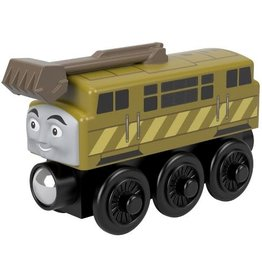 THOMAS THE TANK ENGINE Thomas & Friends Diesel 10