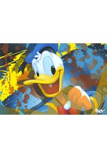 DISNEY Donald Duck - Disney Treasure On Canvas