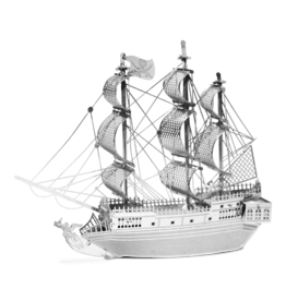 Black Pearl Model