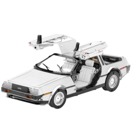 DeLorean Model