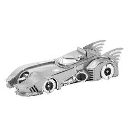 DC COMICS 89 Batmobile Model