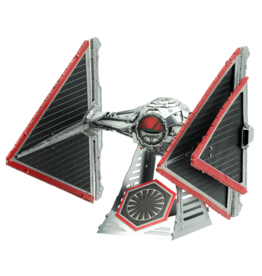 STAR WARS Sith TIE Fighter Model